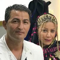 بیوگرافی پرویز برومند و همسرش + عکس های شخصی