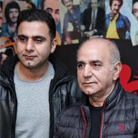 بیوگرافی پرویز پرستویی و همسرش + زندگی و پسرش