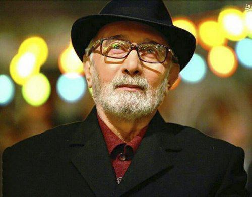 پرویز پورحسینی و همسرش + بیوگرافی کامل