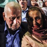 پرویز بهرام عکس و بیوگرافی