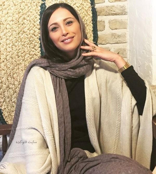 بیوگرافی پاوان افسر بازیگر