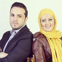 بیوگرافی پدرام کریمی و همسرش یاسمن شاه حسینی + زندگی