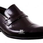 مدل کفش چرم مجلسی مردانه 2015