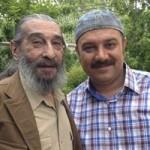 عکس پدران و پسران بازیگر ایرانی