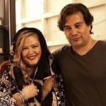 بهاره رهنما و همسرش پیمان قاسم خانی + بیوگرافی کامل و خانواده