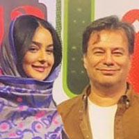 بیوگرافی پیمان قاسم خانی و همسرش (اول و دوم) با عکس