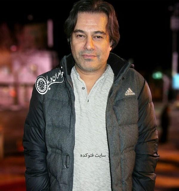تصاویر Peyman GhasemKhani بازیگر و کارگردان