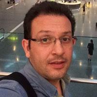 بیوگرافی پیمان اسدیان گوینده خبر + زندگی و همسرش