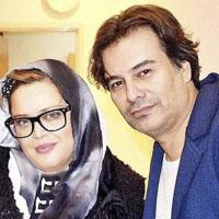 پیمان قاسم خانی و همسرش + زندگی و علت طلاق