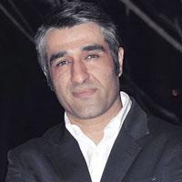 بیوگرافی پژمان جمشیدی + همسرش + خانواده و ازدواج