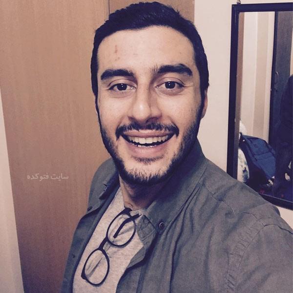 pezhman yavari بازیگر کیست