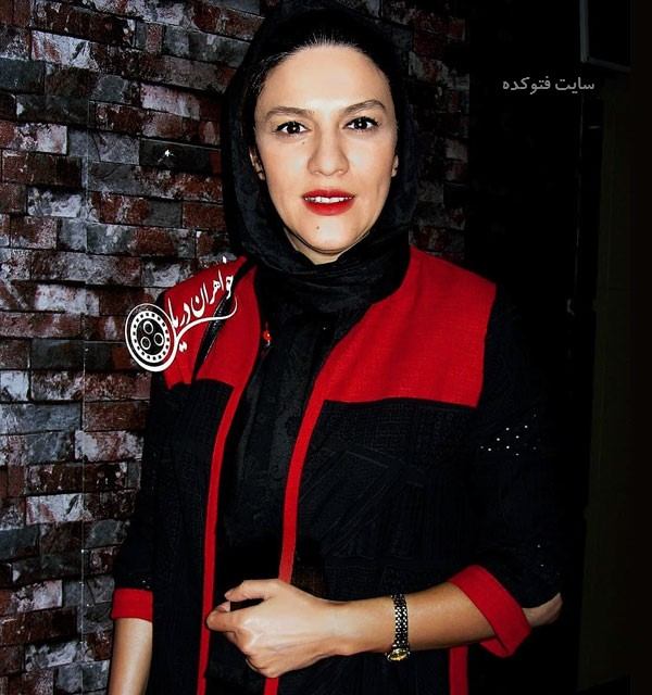 Shayesteh Irani