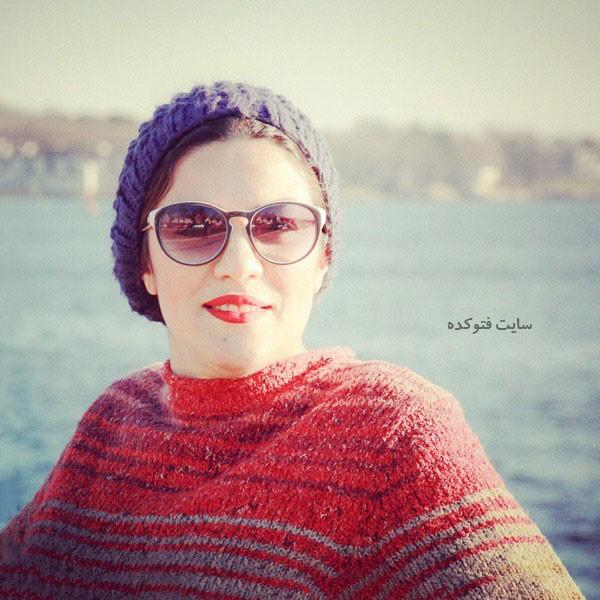 تصاویر جدید از Shayesteh Irani