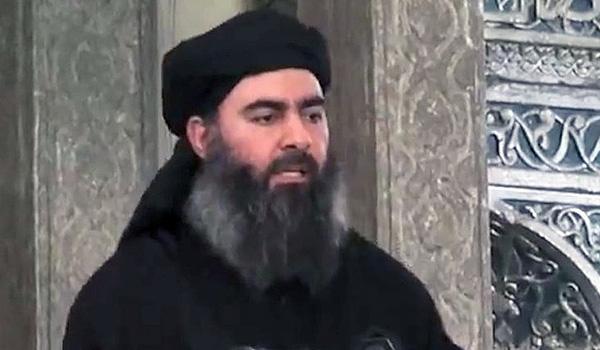 ابوبكر البغدادی برکنار شد,ابوبكر البغدادی از حکومت کنار کذاشته شد,ابوبكر البغدادی از خلیفه داعش کنار رفت,معرفی رهبر جدید داعش,دهبر داعش تغییر کرد,hgfynhnd