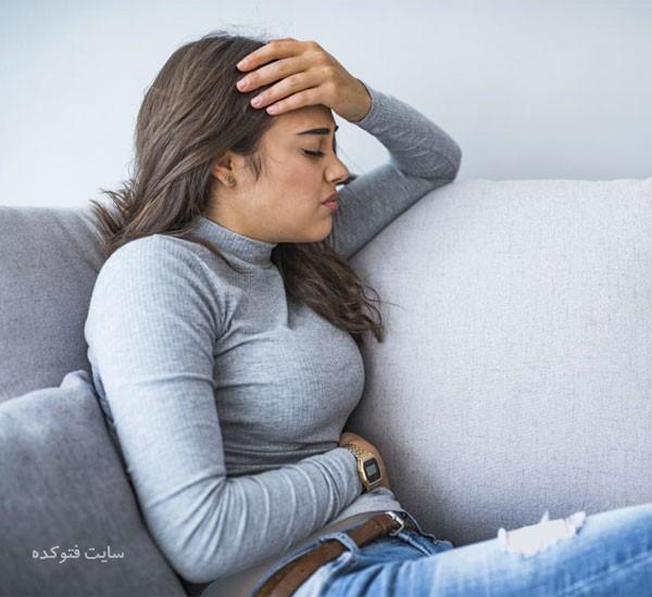 علت پیچ خوردگی روده چیست با روش های درمان