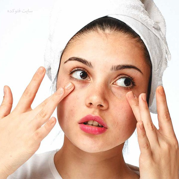 جلوگیری از پیری زودرس پوست صورت