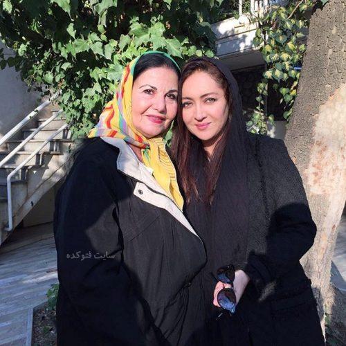 عکس پوری بنایی و نیکی کریمی + بیوگرافی کامل و همسرش