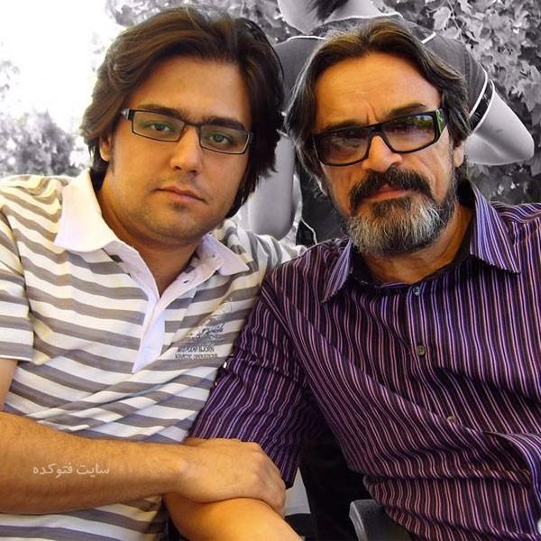 پوریا اخواص و حسین علیزاده + بیوگرافی کامل