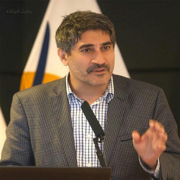 عکس های دکتر سید موید علویان + بیوگرافی کامل