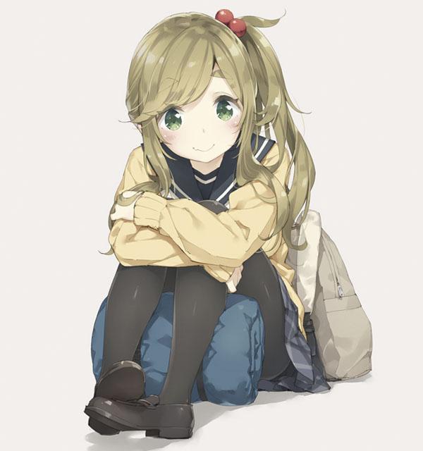 عکس پروفایل عروسکی دخترانه زیبا و جذاب