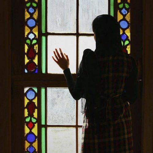 عکس پروفایل دخترونه غمگین تنهایی
