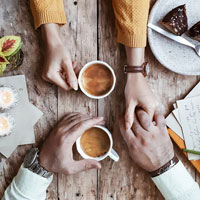 جملات عاشقانه کوتاه | جملات عاشقانه زیبا برای مخاطب خاص