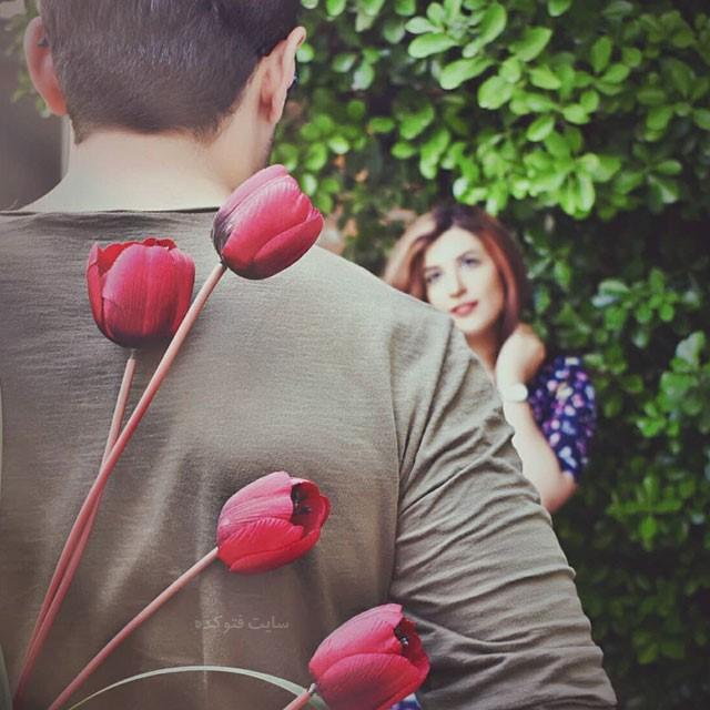 جملات ناب عاشقانه و احساسی