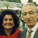 بیوگرافی پروفسور مجید سمیعی و همسرش مهشید + فرزندان