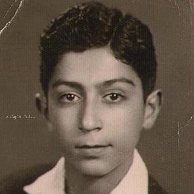 جوانی Majid Samii