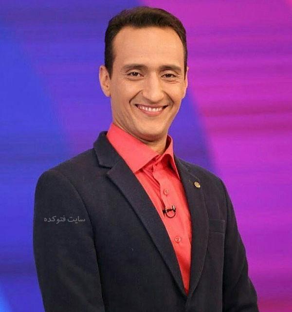 بیوگرافی پرویز نشاط بازیگر و مجری + همسرش