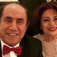 بیوگرافی پرویز صیاد و همسرش + زندگی شخصی و هنری