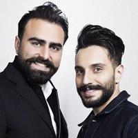بیوگرافی پازل بند (علی رهبری و آرین بهاری) + زندگی شخصی