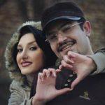 پیمان طالبی و همسرش با عکس و بیوگرافی