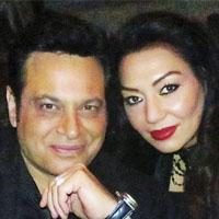بیوگرافی پیروز خواننده و همسرش نازی سهیلی + زندگی خوانندگی