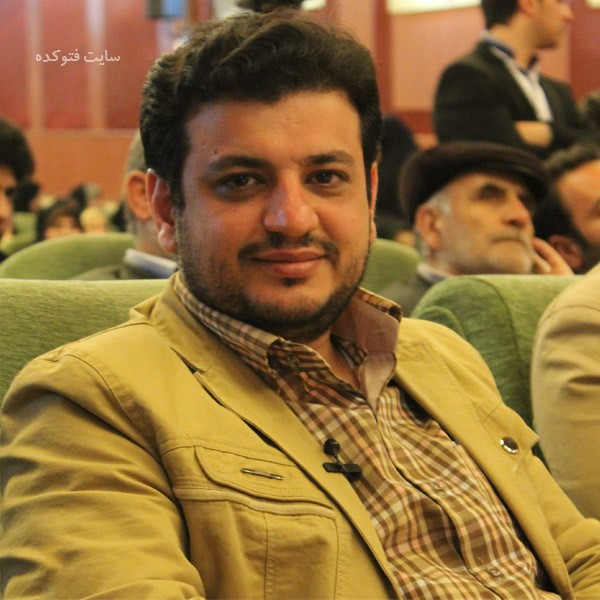 بیوگرافی استاد علی اکبر رائفی پور