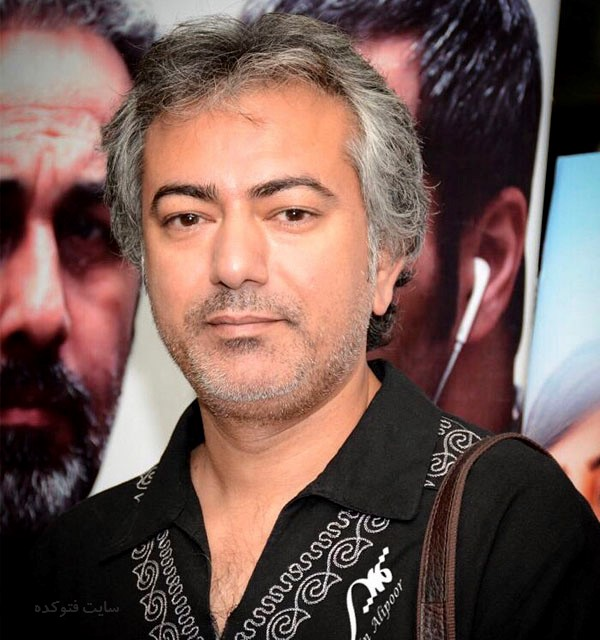 عکس بیوگرافی محمدرضا هدایتی بازیگر سریال رهایم نکن