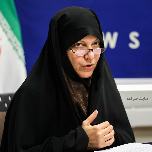 بیوگرافی فاطمه رهبر نماینده مجلس کیست