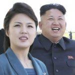 عکس همسر رهبر کره شمالی کیم جونگ اون + خانواده مرموز