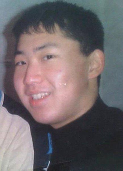 عکس جوانی کیم جونگ اون رهبر کره شمالی