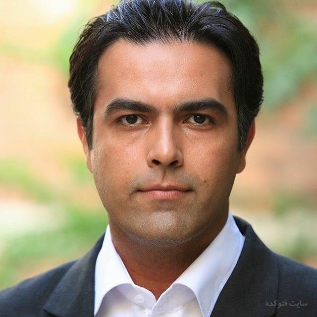 عکس و بیوگرافی علیرضا جلالی تبار