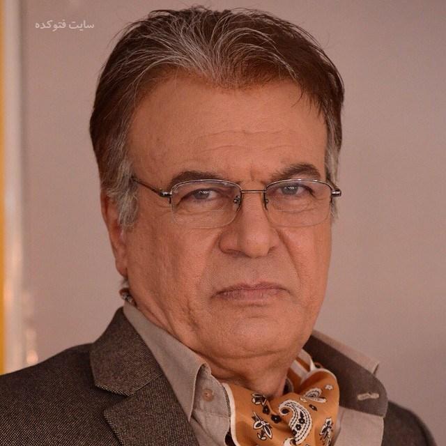 عکس و بیوگرافی غلامرضا نیکخواه