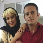 رحیم نوروزی و همسرش + بیوگرافی و دخترش پناه