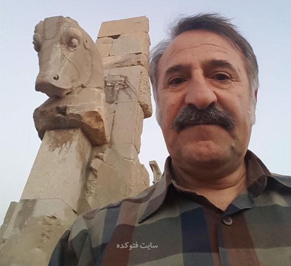 بیوگرافی مهران رجبی با عکس های جدید