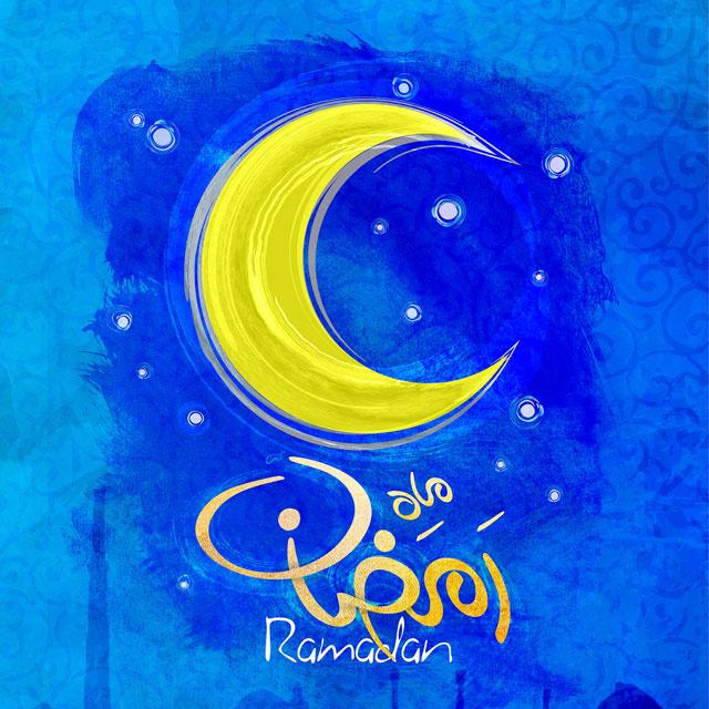 عکس پروفایل ماه رمضانی جدید