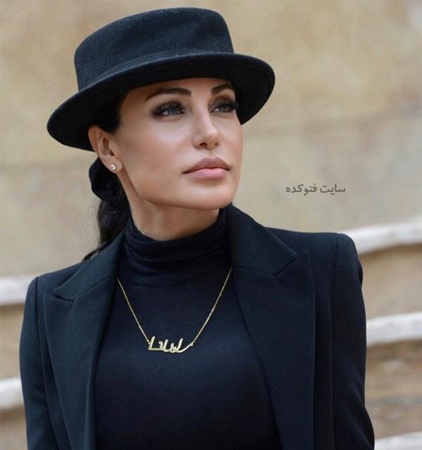 عکس های رامانا سیاحی بازیگر و مدل ایرانی مشهور به رامانا آنجلینا
