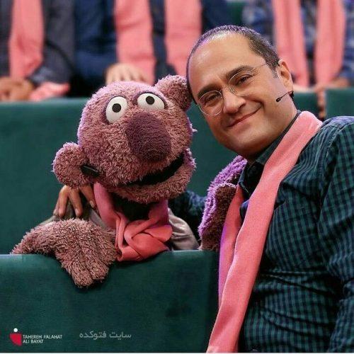 عکس رامبد جوان و جناب خان + بیوگرافی کامل زندگی شخصی