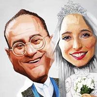بیوگرافی رامبد جوان و همسرش نگار جواهریان + طلاق و زندگی