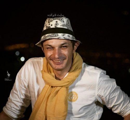 عکس و بیوگرافی کامل رامین پرچمی + ماجرای دستگیری در جنبش سبز