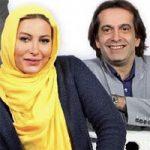 بیوگرافی رامسین کبریتی و همسرش + علت پیوستن به شبکه جم