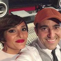 بیوگرافی رعنا منصور و همسرش + زندگی شخصی خوانندگی